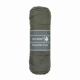 Durable Double Four (2236) Charcoal