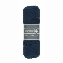 Durable Double Four Navy (321)