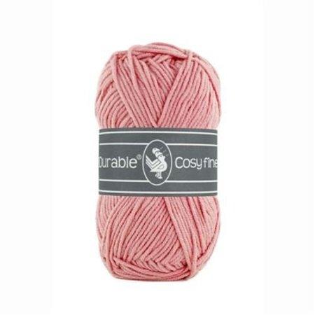 Durable Cosy Fine( 225) Vintage Pink