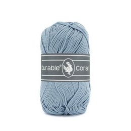Durable Coral  Blue Grey (289)
