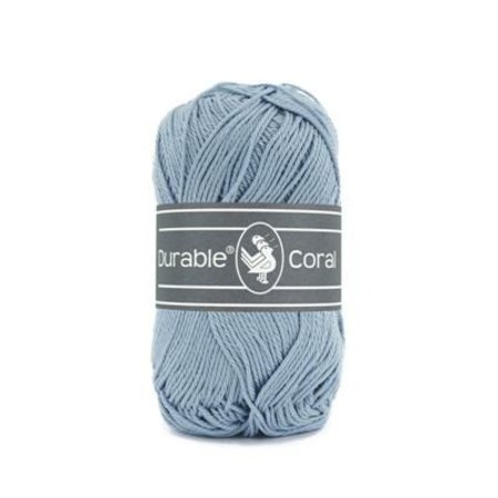 Durable Coral (289) Blue Grey