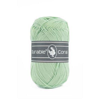 Durable Coral  Mint (2137)