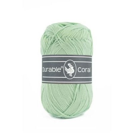 Durable Coral (2137) Mint