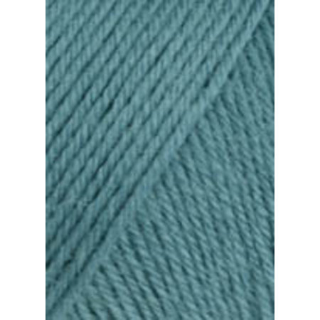 Lang Yarns Jawoll Superwash 388 Midden Petrol