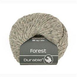 Durable Forest Grijs/bruin gemêleerd (4000)