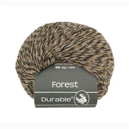 Durable Forest 4001 Bruin gemêleerd