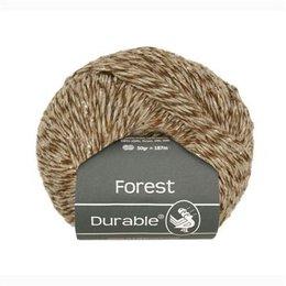 Durable Forest 4003 Midden bruin gemêleerd