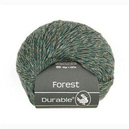 Durable Forest 4004 Groen gemêleerd