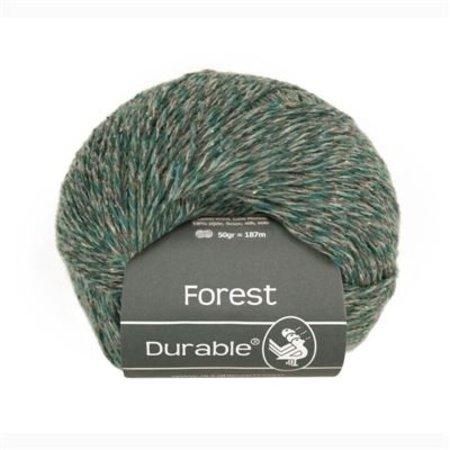 Durable Forest Groen gemêleerd (4004)