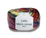 Lang Yarns Mille Colori 200