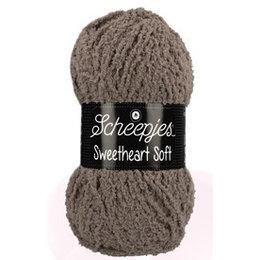Scheepjes Sweetheart Soft 27 Taupe