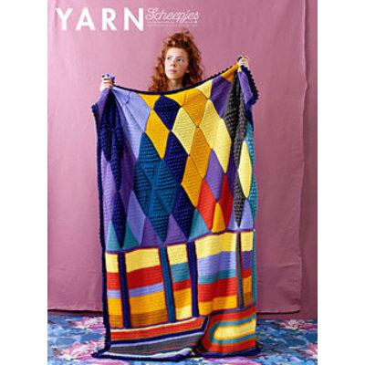 Scheepjes Garenpakket New Horizons Blanket - Yarn 4