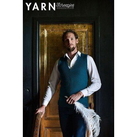 Scheepjes Garenpakket Dutch Masters vest - Yarn 4