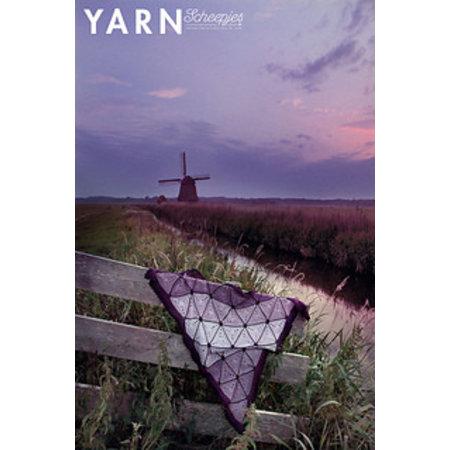 Scheepjes Garenpakket: Windmill Shawl - Yarn 4
