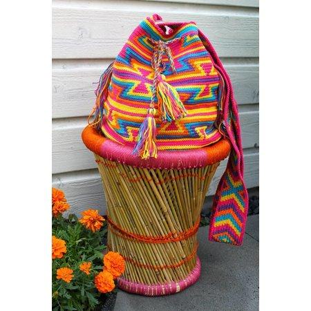 de ligny creations Mochila bag