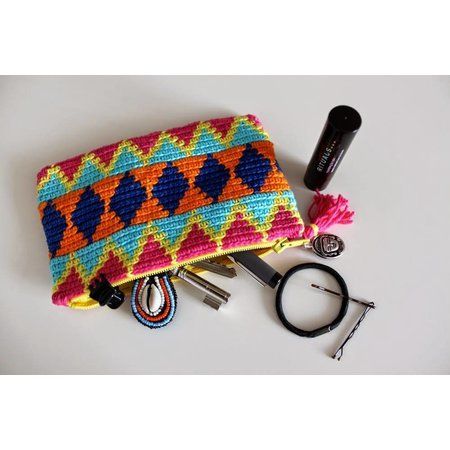 de ligny creations Clutch / Etui