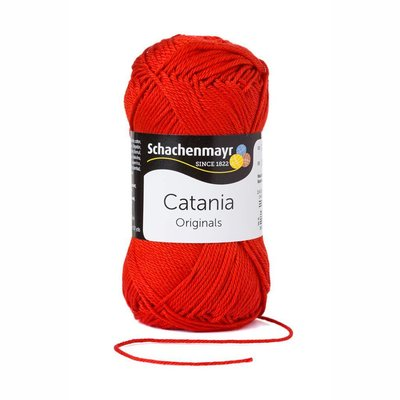 Schachenmayr Catania rood (115)