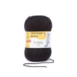 Schachenmayer Regia sokkenwol 4 draads 2066