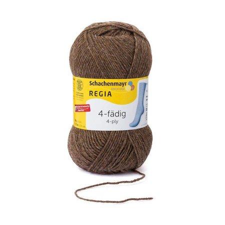 Schachenmayer Regia sokkenwol 4 draads 2140