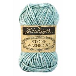 Scheepjes Stone Washed XL Amazonite (853)