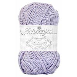 Scheepjes Linen Soft lavendel (624)
