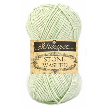 Scheepjes Stone Washed New Jade (819)