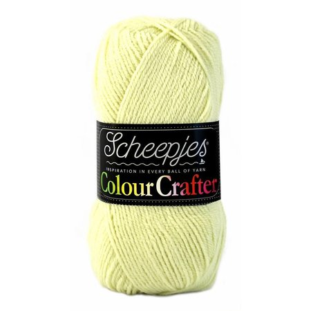 Scheepjes Colour Crafter Leiden (1020)