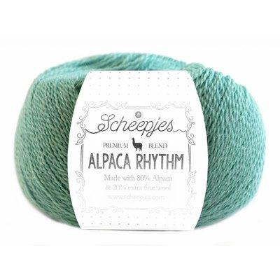 Scheepjes Alpaca Rhythm Twist (655)