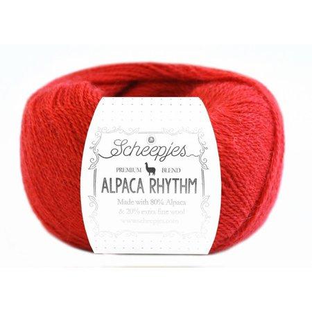 Scheepjes Alpaca Rhythm Flamenco (664)