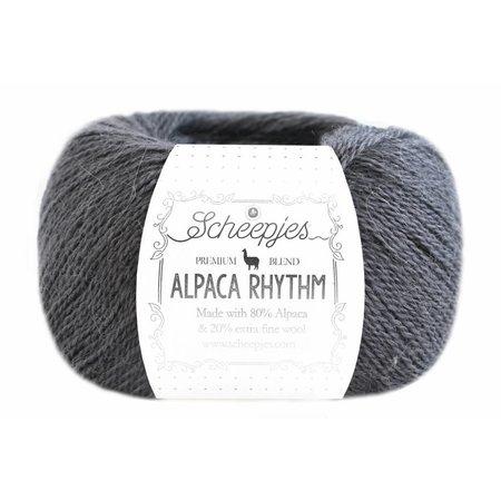 Scheepjes Alpaca Rhythm Hip Hop (665)