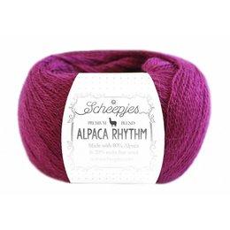Scheepjes Alpaca Rhythm Jitterburg (667)