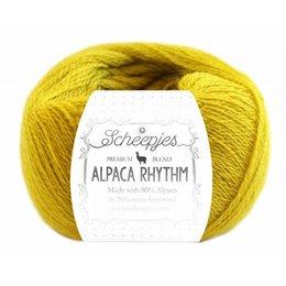 Scheepjes Alpaca Rhythm Disco (668)