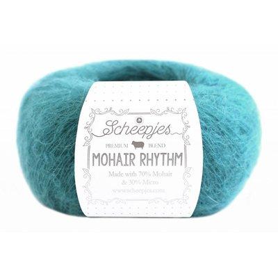 Scheepjes Mohair Rhythm Lindy (679)