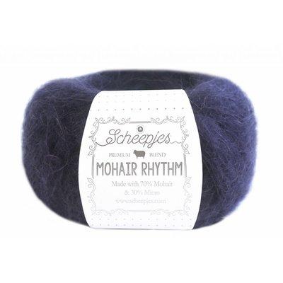 Scheepjes Mohair Rhythm Vogue (681)