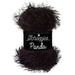 Scheepjes Panda Black Bear (585)