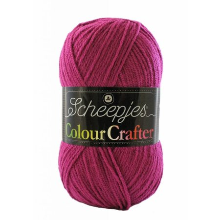 Scheepjes Colour Crafter Kortrijk (2009)