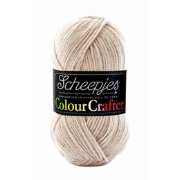 Scheepjes Colour Crafter Hasselt (2010)