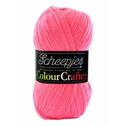 Scheepjes Colour Crafter Mechelen (2013)