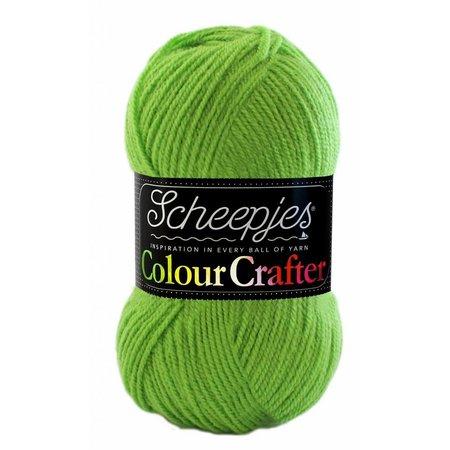Scheepjes Colour Crafter Charleroi (2016)