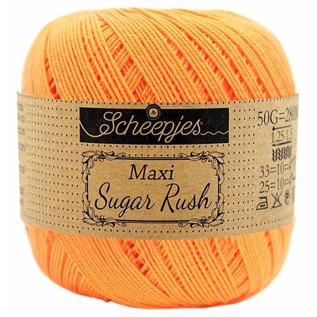 Scheepjes Sugar Rush Sweet Orange (411)