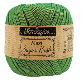 Scheepjes Sugar Rush Forest Green (412)