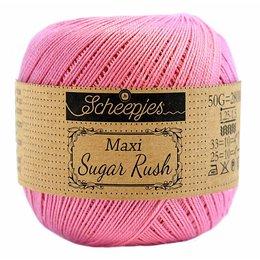 Scheepjes Sugar Rush Fresia (519)
