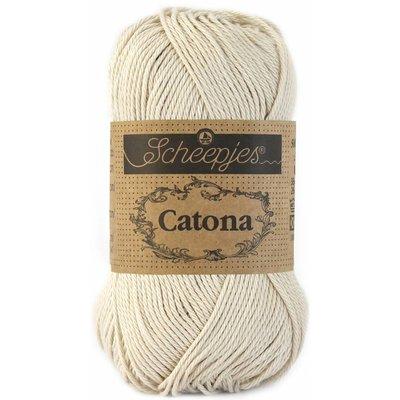 Scheepjes Catona 25 gram Linen (505)