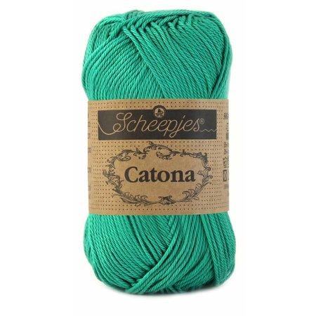 Scheepjes Catona 25 Jade (514)