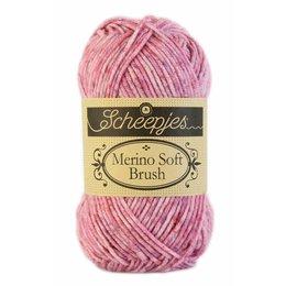 Scheepjes Merino Soft Brush van Dyck (256)