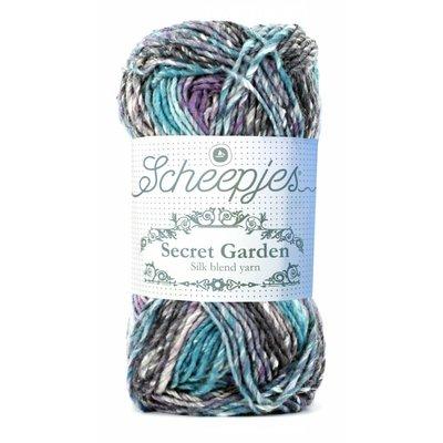 Scheepjes Secret Garden Lavender Beds (704)