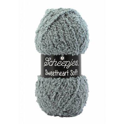 Scheepjes Sweetheart Soft Grijs Blauw (03)