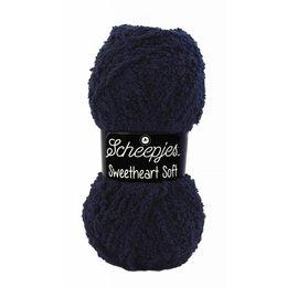 Scheepjes Sweetheart Soft Marineblauw (10)