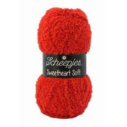 Scheepjes Sweetheart Soft Rood (11)