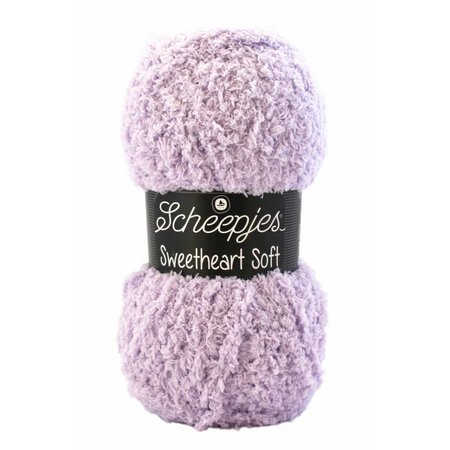 Scheepjes Sweetheart Soft 13